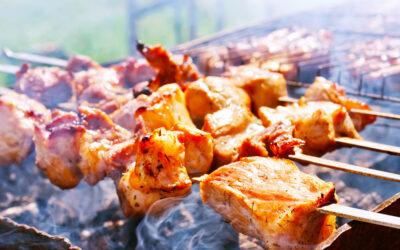 April 2021 – Jaarlijkse Barbecue