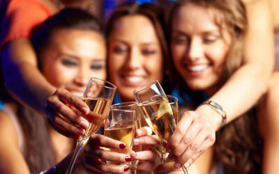 Oktober – Businessclub for Ladies