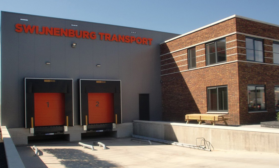 Swijnenburg Transport Werkendam bouwt verder aan toekomst.