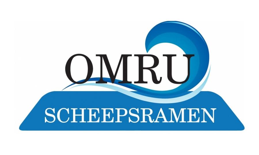 OMRU Scheepsramen voor 3 jaar Brons partner !