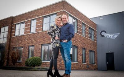 Groei bij Swijnenburg Transport Werkendam nauwelijks te stuiten