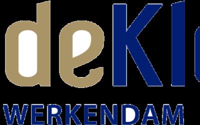 De Klerk Werkendam nieuwe Shirtsponsor Kozakken Boys!