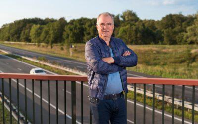 Erik Hagens Transport verlengd als Zilver sponsor!