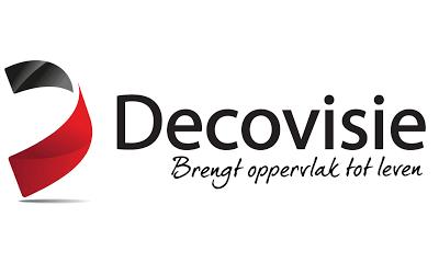 Decovisie verlengd als Brons sponsor!