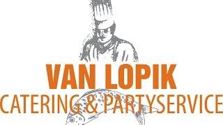 Van Lopik Catering & Partyservice verlengd als Goud sponsor!